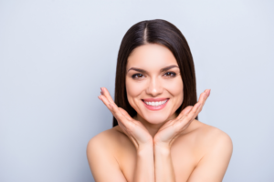 beauty hacks for a clear complextion
