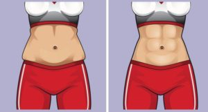 Killer Lower Ab Exercises : Get rid of lower abs fat so fast