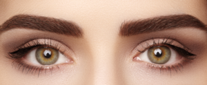 Hacks for thick eyebrows and lashes