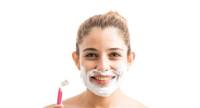 The Benefits Of Home Remedies To Get Rid Of Facial Hair