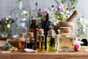 Best Essential Oils For Your Type Of Hair