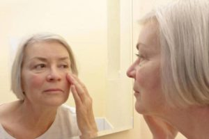 Treating Facial Wrinkles With Remedies