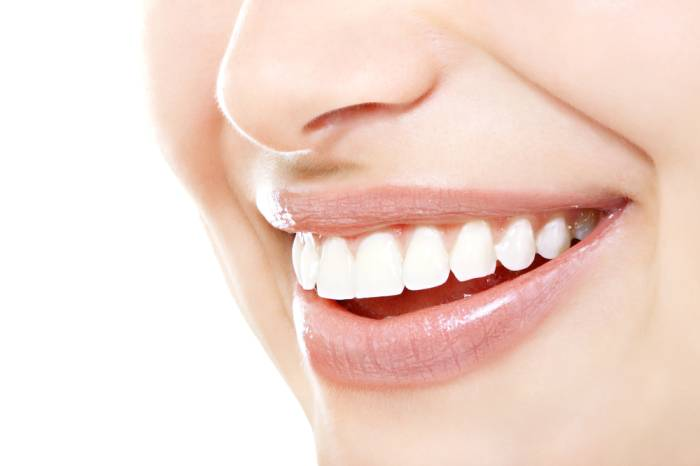 Home Recipes For Teeth Whitening