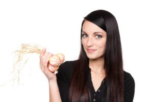 Benefits Of Garlic For Hair