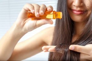 Benefits Of Vinegar For Hair