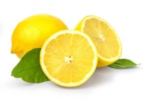 Lemon For Weight Loss