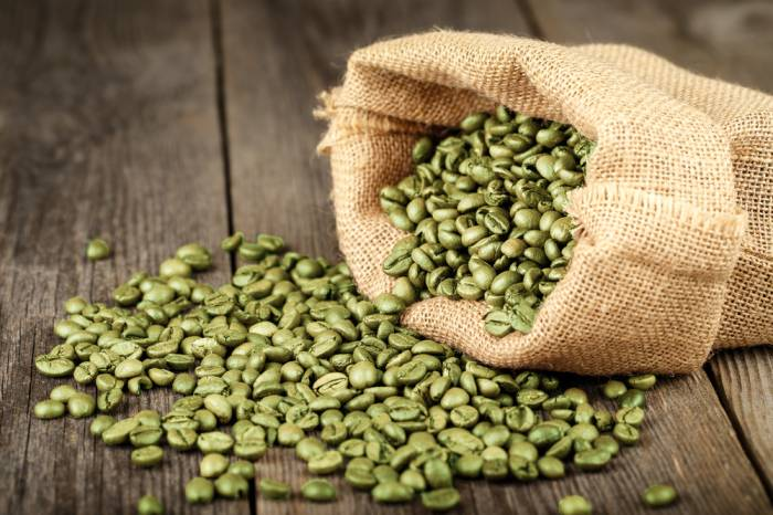 How To Use Green Coffee Beans For Weight Loss