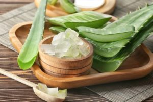 5 Aloe Vera Mask For Hair