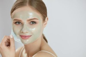 How To Make A Gelatin Mask To Remove Facial Hair