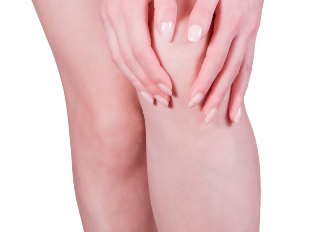 Home remedies to Lighten The Knees