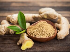 Ginger For Hair : Benefits And Ways To Use It