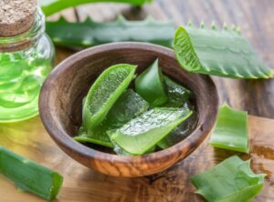 The Benefits Of Aloe Vera For The Hair And Ways To Use It