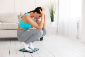Reasons Behind Unexpected Weight Loss